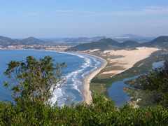 development land in Garopaba, Florianopolis, Brazil